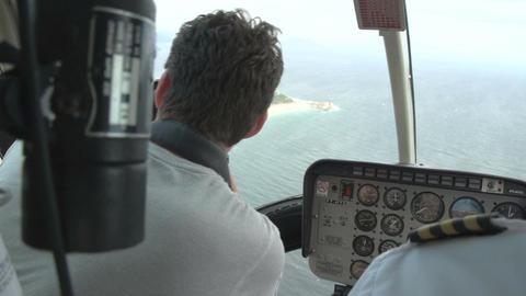 018 Rio , Helicopter flight , Aerial , Rio City ,  Footage