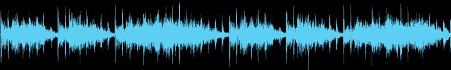 Skyward Motion Loop: visionary, spacious, cutting edge (0:14) Music