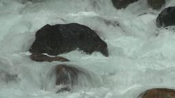 HD2008-6-6-21 Sherbrooke creek Stock Video Footage