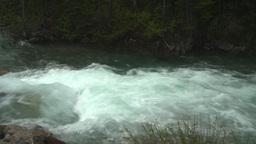 HD2008-6-6-25 mountain creek Stock Video Footage