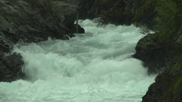 HD2008-6-6-37 mountain creek Stock Video Footage