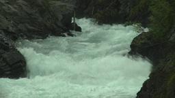 HD2008-6-6-37 mountain creek Stock Video Footage