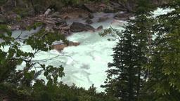 HD2008-6-6-45 mountain creek Stock Video Footage