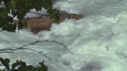 HD2008-6-6-47 mountain creek Stock Video Footage