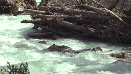 HD2008-6-6-53 mountain creek Stock Video Footage