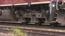 HD2008-6-6-67 deisel loco Footage
