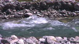 HD2008-6-9-4 mountain stream Stock Video Footage