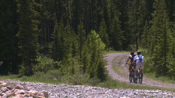 HD2008-6-9-10 mtn bike Footage