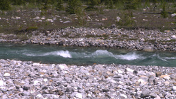 HD2008-6-9-12 mountain stream Stock Video Footage