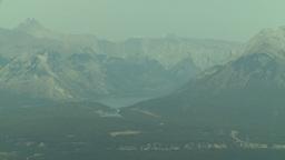HD2008-10-2-15 top, lake Minn Stock Video Footage