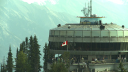 HD2008-10-2-31 top, Sulfur mtn gondola stn Footage