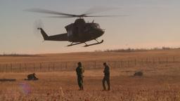 HD2008-10-11-6 heli lift off Footage