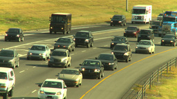 HD2008-9-2-13 Deerfoot traffic Footage