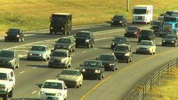 HD2008-9-2-13 Deerfoot traffic Footage
