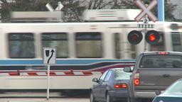 HD2009-4-2-4 LRT Stock Video Footage