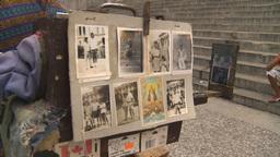 HD2009-4-3-44 Havana box camera Stock Video Footage