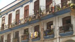 HD2009-4-3-64 Havana apts Footage