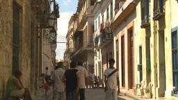 HD2009-4-4-31 Havana street Footage
