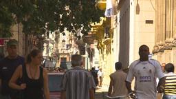 HD2009-4-4-33 Havana street Footage