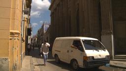 HD2009-4-4-35 Havana street Footage