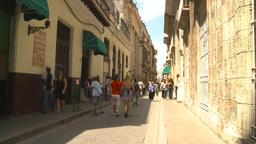 HD2009-4-4-43 Havana street Footage