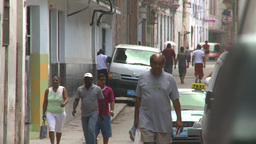 HD2009-4-4-57 Havana street Footage