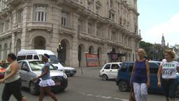 HD2009-4-4-69 Havana street Footage