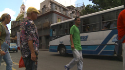HD2009-4-4-73 Havana street Footage