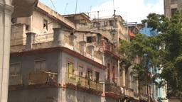 HD2009-4-4-79 Havana apts Footage