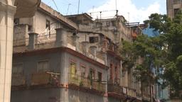 HD2009-4-4-81 Havana apts Footage