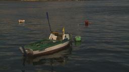 HD2009-4-5-39 Havana fishingskiff Footage