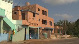 HD2009-4-7-51 Cuba house Footage