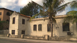 HD2009-4-7-53 Cuba house Footage