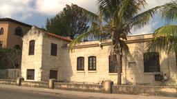 HD2009-4-7-53 Cuba house Stock Video Footage