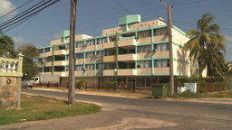 HD2009-4-7-57 Cuba ugly apt Footage