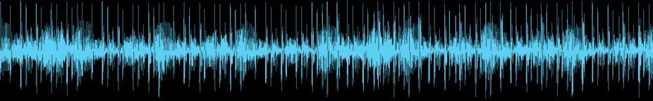 DJ Mix Loop II: mysterious, secret, tense, foreboding (0:14) Music