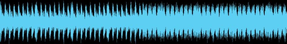 DJ Mix Loop III: powerful, high-tech, strong, energetic (0:29) Music