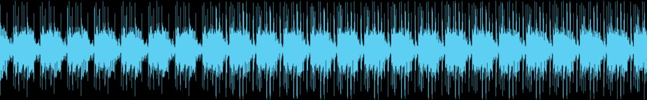 DJ Mix Loop II: mysterious, secret, tense, foreboding (0:44) Music