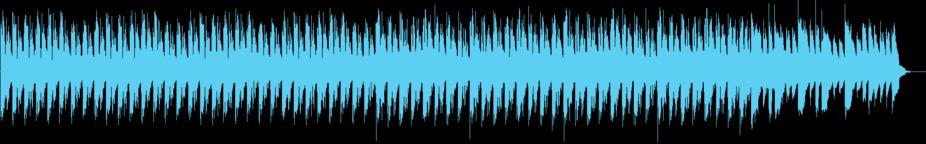 A Robot's Cardiogram: eccentric, sci-fi, dynamic, vivacious, aliens (0:34) Music