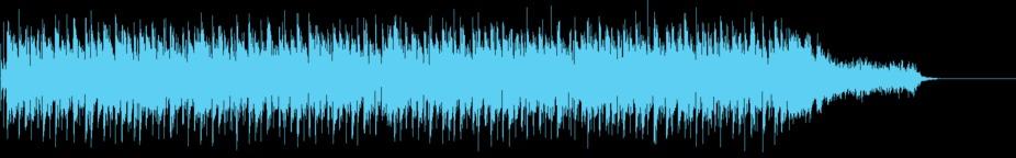Corporate Aha!: creative, corporate, curious, inventive (0:36) Music