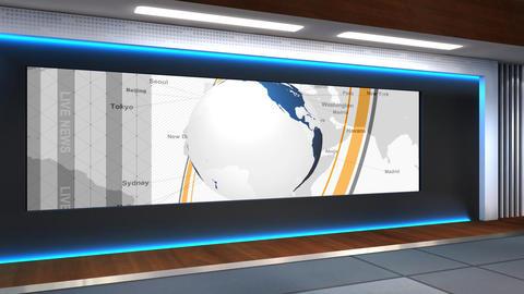 TV Studio 102d Animation