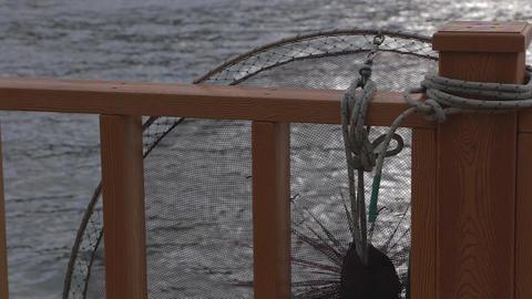 Cijin Island - artistic shot of ocean Footage