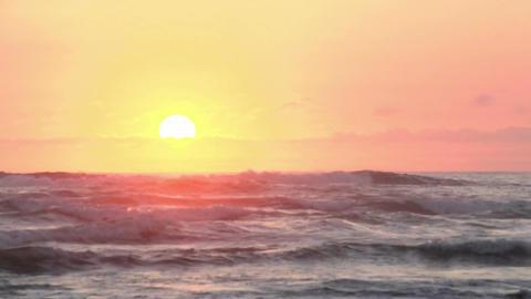 032 Laguna , Sunrise at the beach , timelapse Footage
