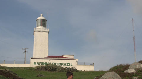 080 Laguna , Santa Marta Lighthouse Footage