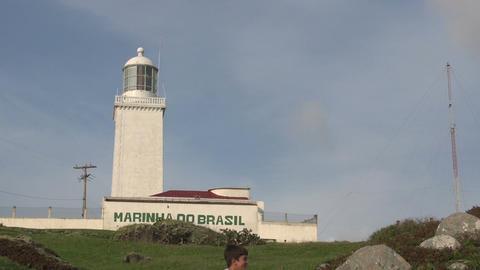 080 Laguna , Santa Marta Lighthouse Footage