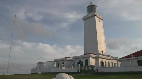 082 Laguna , Santa Marta Lighthouse Footage