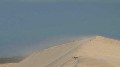 Sanddunes Footage