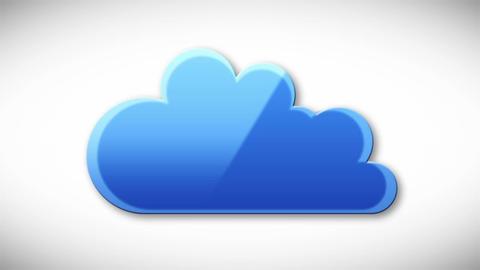 Cloud Laptop Connections - 1