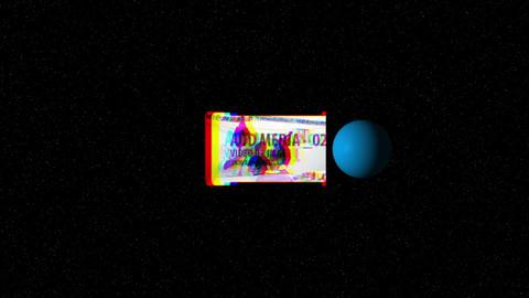 Solar System Flythrough - 2