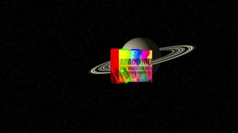 Solar System Flythrough - 3